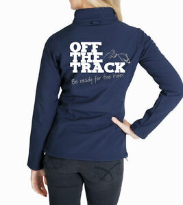 HDC-BEAUTIFUL-SOFT-SHELL-JACKET-OFF-THE-TRACK-ALL-SIZES-RRP-150