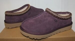 d43e38262 UGG Women's Tasman Port Suede Shoes 5955 New With Box! | eBay