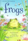 Frogs by Sarah Courtauld (Hardback, 2007)