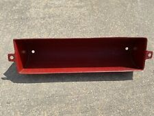 Tool Box Assembly For Ih Farmall 140 130 Super A B And Bn Tractors