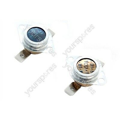 Creda TCR13 Tumble Dryer Thermostat Kit *Genuine Part*