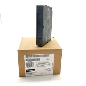Siemens Simatic S7 Digital Output Module 6ES7-132-4BD32-0AA0 Neu unused