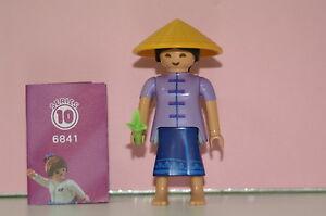 Playmobil-6841-Figures-Girls-Serie-10-Vietnamesin