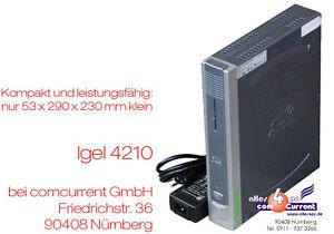 THIN-CLIENT-IGEL-5-4-WINESTRA-4210LX-VGA-DVI-BIS-1920-DPI-PCI-4210-LX-THINCLIENT