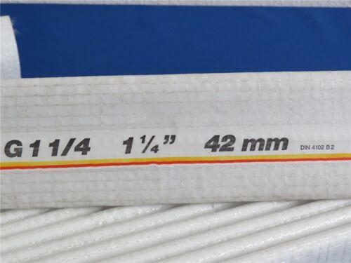 Misselfix Garant G4-42 mm Schlauchisolierung 10 m Rohrisolierung 201-0442 **