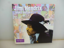 JIMI HENDRIX-BLUES OUTTAKES. 1968-1970 STUDIO RARITIES.-2CD DIGIPACK-NEW.SEALED.