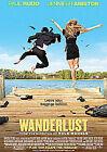 Wanderlust (Blu-ray, 2012)