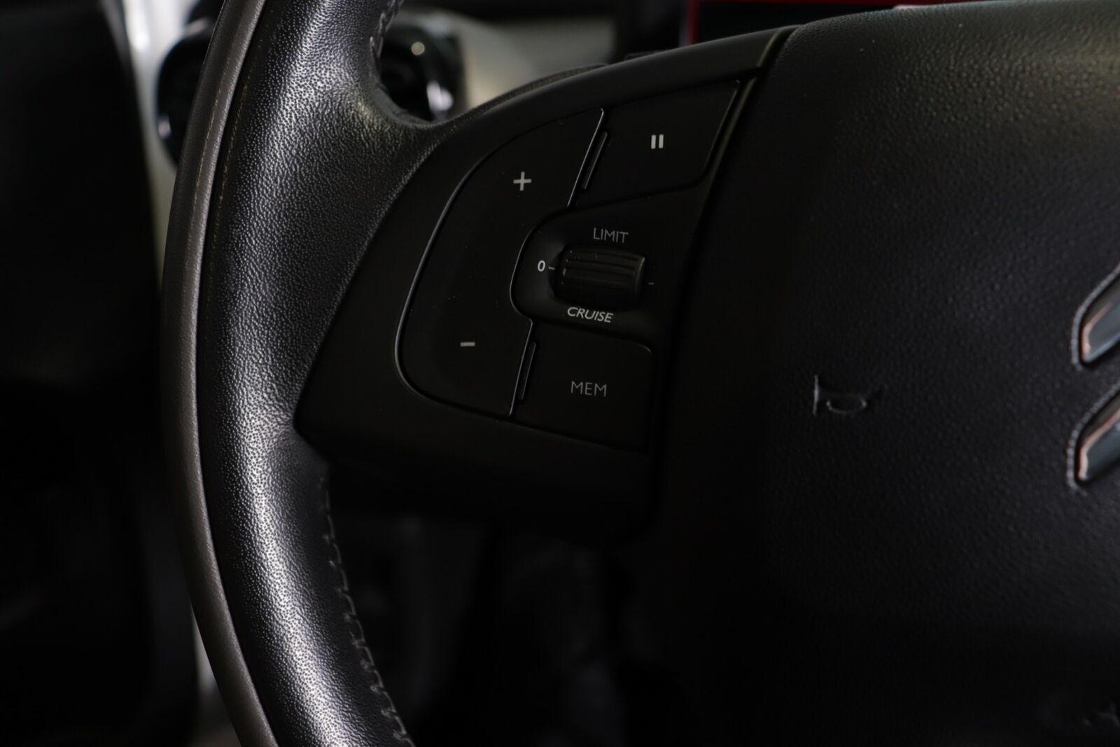 Citroën C4 Cactus BlueHDi 100 Feel