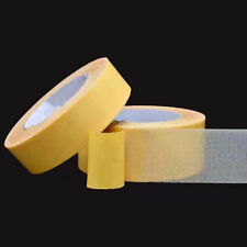 Anti-Skid Carpet Tape for Area Rugs Heavy Duty Double-Sided Tape for Fabric
