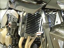 KAWASAKI ZRX1100/ZRX1200/STAINLESS STEEL COOLER GRILL
