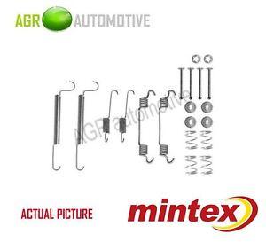 Mintex-frein-arriere-chaussures-set-kit-de-montage-pin-springs-veritable-qualite-MBA766