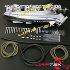 Hi Flow Intake Manifold Plenum for NISSAN RB25DET R32 R33 R34 Skyline RB25 GTST