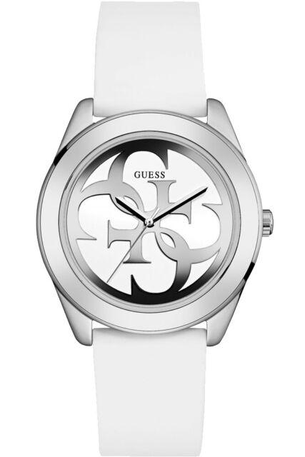 Guess Women's Watch W0911L1 Brand Watch Wristwatch