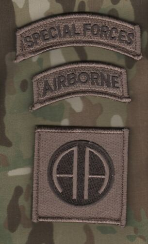SF KILLER ELITE PROFESSIONAL INFIDEL MULTICAM INSIGNIA 101ST AIRBORNE ABN