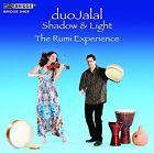 Shadow & Light Duojalal Kathryn Lockwood Yousif Sheronick Bridge Records B