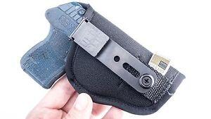 Beretta PicoInside Pants IWB Tuckable Holster w// Comfort Shield MADE IN USA