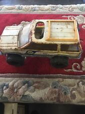 Vintage Nylint Corp Napa Auto Parts Toy Truck Jeep Car