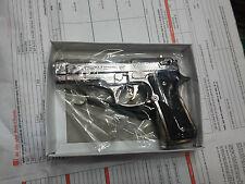 medium Pietro Beretta U.S.9mm M9 Gun Mauser Pistol 1:1 lighter