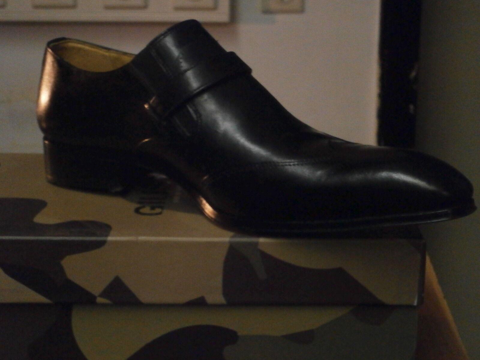 Herren schuhe / Italian shoes, GUISY / DAVID VITALE Elegante spezial schuhe.