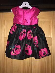 d4581b38b815 Gymboree girls Holiday Dress Up fun & fancy Dress size 5t NWT | eBay