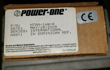 Power One Htaa 16w A International Series Dc Power Supply