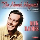 The Name's Haymes! by Dick Haymes (CD, Oct-2015, Sepia)