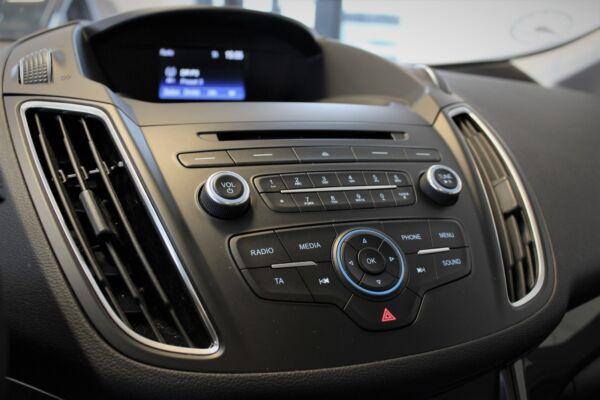Ford C-MAX 1,0 SCTi 125 Titanium billede 8