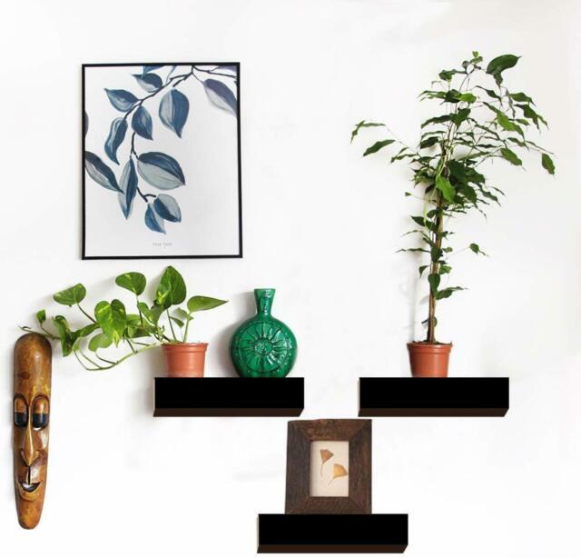 Ahdecor Floating Shelves Ledge Shelf