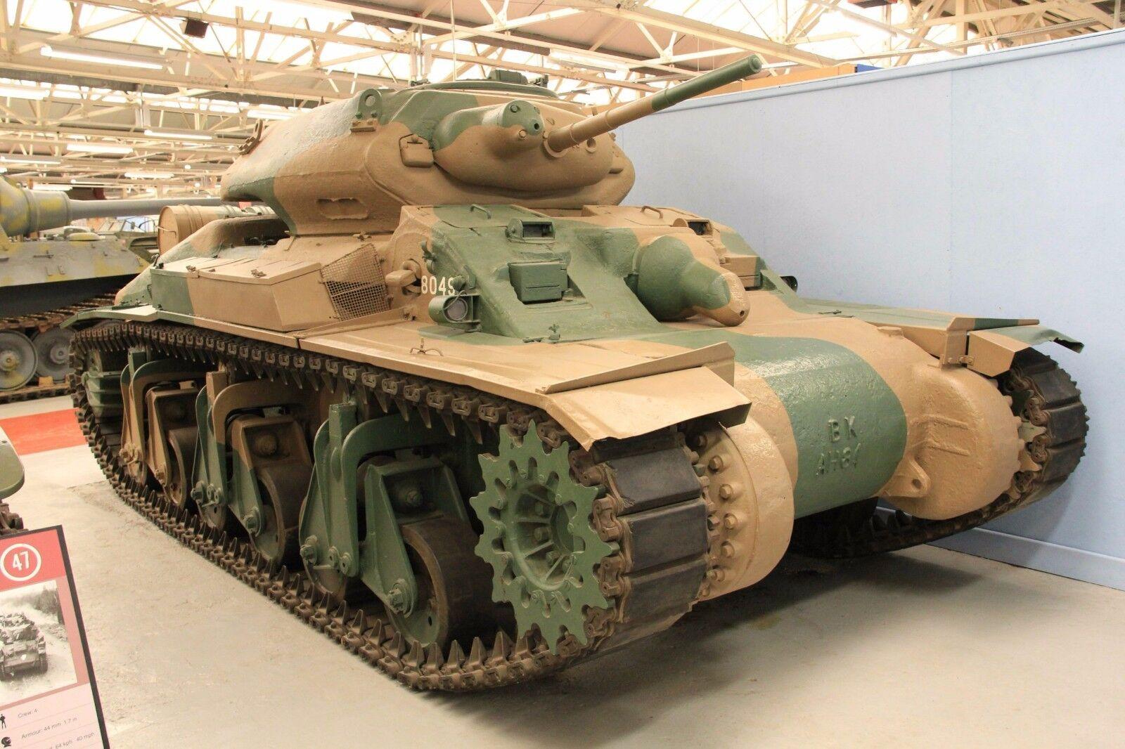 1 35 1070 Australian Cruiser Tank AC1 Sentinel Fullständigt hartskit utan spår