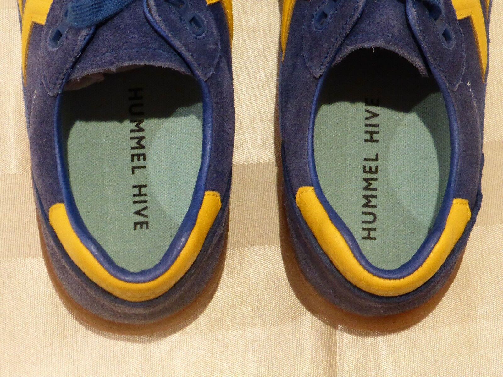 Hummel DHB Team OG History 'Limoges Blue' Sample (US 8.5)New air ultra max retro Scarpe classiche da uomo