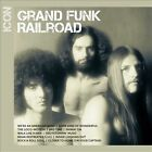 Icon * by Grand Funk Railroad (CD, May-2013, Capitol)