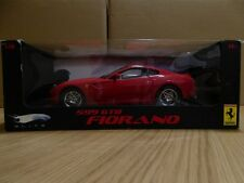 1:18 Hot Wheels Elite  FERRARI 599GTB  red, unused model car,official,rare.gift?