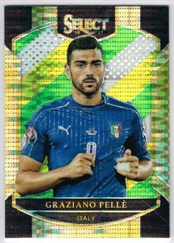 Seleccione Soccer 2016-2017 ☆ Multi Color Tarjetas De Fútbol ☆ paralelo #1 a #100