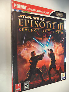 Revenge of the sith book