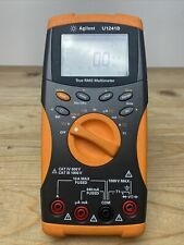Used Agilent U1241b Digital True Rms Multimeter