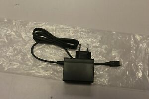 Official Nintendo Switch Power Supply AC Adapter (European version) NEW OEM