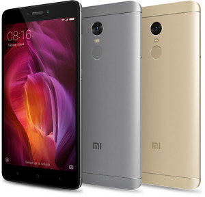 Xiaomi Redmi Note 4 64GB / 4GB Ram Mix Color