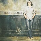 Frontiers by Jesse Cook (CD, Mar-2008, Koch (USA))