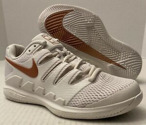 NIKE Zoom Vapor X HC Tennis Shoes