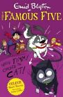 When Timmy Chased the Cat by Enid Blyton (Paperback, 2014)