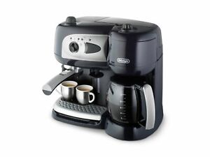 Details About Delonghi White 260cd1 Coffee Maker Independent Manual Combination 26 L