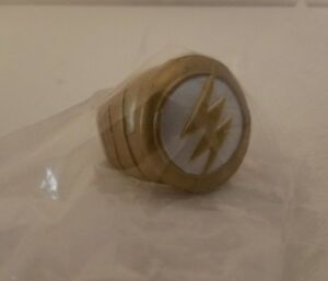 THE FLASH Promo Ring Plastic One Size