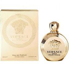Versace Eros 3.4 Oz 100ml Eau de Parfum Spray For Women