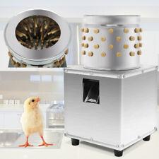 Chicken Plucker Plucking Machine Poultry De Feather Machine Poultry Duck Quail