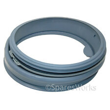Genuine MIELE Washing Machine Washer Door Rubber Seal Gasket W1534 W1512