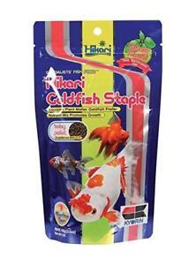 Hikari-Staple-Goldfish-Food-Baby-Pellet-3-5-oz-QUANTITY-PRICING-LOOK-INSIDE