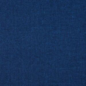 J619 Blue Tweed Commercial Church Pew Upholstery Fabric By The Yard
