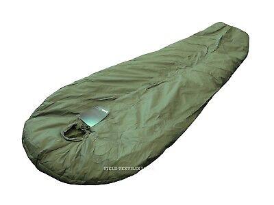 NEW French Army F2 Sleeping Bag Outdoor ALL SEASON Lightweight Waterproof Base