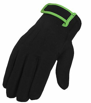 URBAN CLASSICS 2-TONE SWEAT GLOVES Winter Handschuhe Blank Snowborad Ski Classic