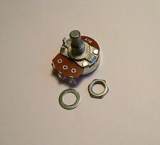 1Meg Audio Log pot A1M 24mm for Marshall Valve & Guitar Amplifiers JCM800